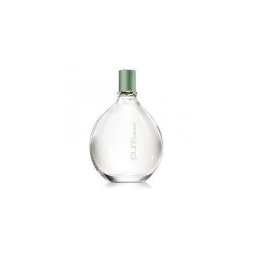 Testery zapachów dla kobiet, DKNY Pure Verbana, woda perfumowana, 100ml, Tester (W)
