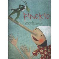 Książki dla dzieci, Pinokio - Wysyłka od 3,99 - porównuj ceny z wysyłką (opr. twarda)