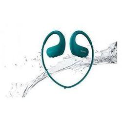 WODOODPORNY ODTWARZACZ MP3 SONY NW-WS413 NA BASEN/BIEGANIE/SPACER