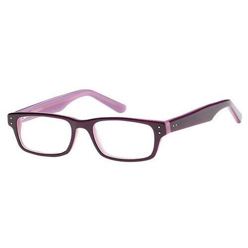 Okulary korekcyjne, Okulary Korekcyjne SmartBuy Collection Flynn Kids AK57