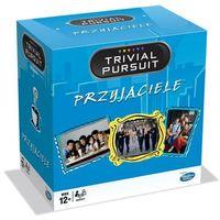Gry dla dzieci, Gra Trivial Pursiut Przyjaciele