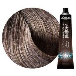 Loreal Majirel Cool Cover | Trwała farba do włosów o chłodnych odcieniach - kolor 7.1 blond popielaty - 50ml