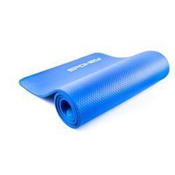 Mata Do Ćwiczeń Spokey SOFTMAT 1,5cm Blue - niebieski