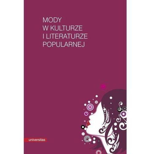 Bibliotekoznastwo i bibliografie, Mody w kulturze i literaturze popularnej - Praca zbiorowa