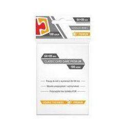 Koszulki CCG Premium 64x89 (100szt) REBEL