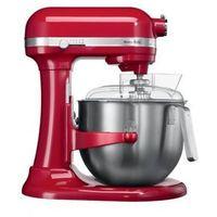 Pozostała gastronomia, Mikser Kitchen Aid Professional 6,9 l czerwony