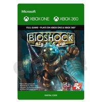 Gry Xbox 360, Bioshock (Xbox 360)