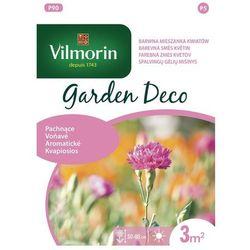 Kwiaty pachnące: Goździk, Lak, Smagliczka, Maciejka 6g Garden Deco