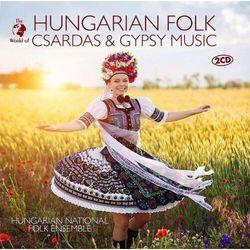Hungarian National Folk E - Hungarian Folk, Csardas..