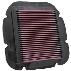 $! filtr powietrza K&N SU-1002 3120810 Suzuki DL 650, DL 1000, Kawasaki KLV 1000