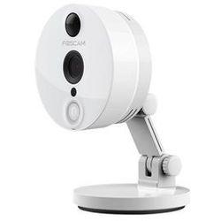 Kamera IP Foscam C2 white