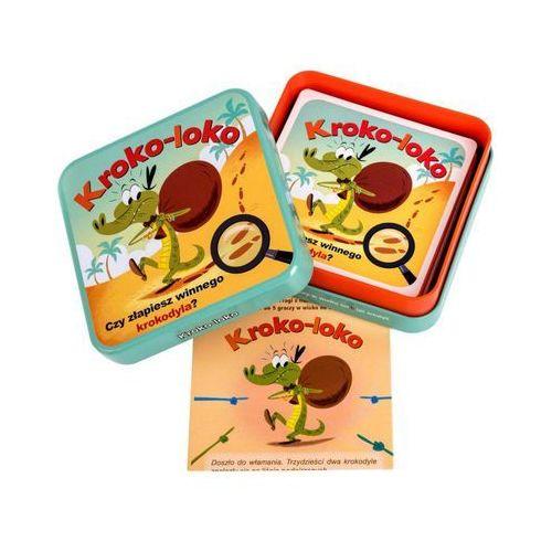 Gry dla dzieci, Kroko-loko - REBEL.pl