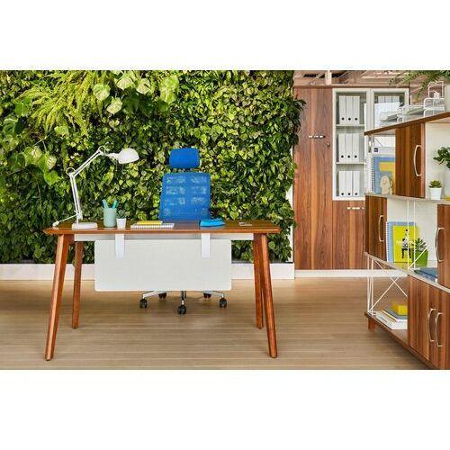 Biurka i stoliki, Nowoczesne biurko EVOLUTIO A609B 140x70