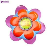 Grzebienie i szczotki, TANGLE TEEZER Magic Flowerpot Popping Purple szczotka do włosów dla dzieci 3+ - BEZPŁATNY ODBIÓR: WROCŁAW!