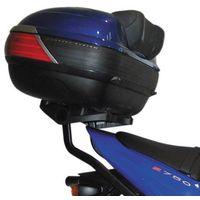 Stelaże motocyklowe, GIVI 443FZ STELAŻ KUFRA CENTRALNEGO (BEZ PŁYTY) - KAWASAKI Z 750 (04 > 06)