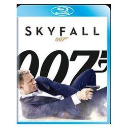007 James Bond: Skyfall