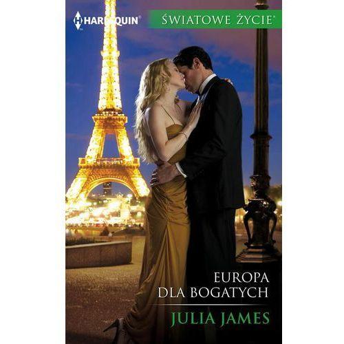 E-booki, Europa dla bogatych