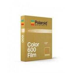 POLAROID Orginals 600 Color Metalic Gold Frame