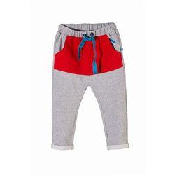 Spodnie dresowe niemowlęce 5M3403 Oferta ważna tylko do 2019-03-16