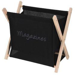 Gazetnik, stojak na magazyny