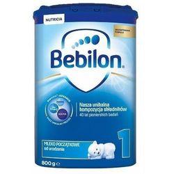 Bebilon 1 Pronutra-Advance proszek 800g