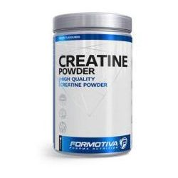 CREATINE POWDER LEMON 480 G