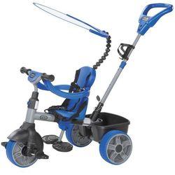 Little Tikes rowerek niebieski 4w1 Darmowa wysyłka i zwroty