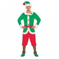 Kostium Elf dla mężczyzny - Roz. L