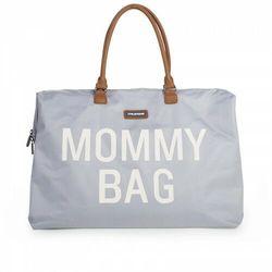 Childhome - Torba Mommy Bag - Szara