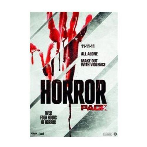 Horrory, Movie - Horror Pack