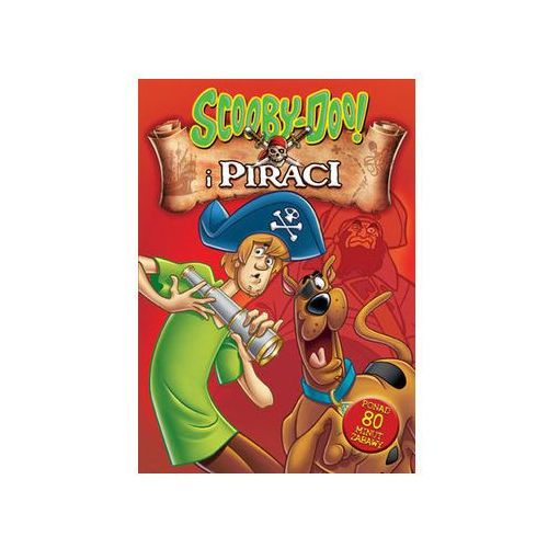 Bajki, Scooby-Doo i piraci