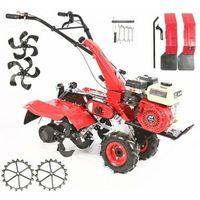 Maszyny i części rolnicze, Glebogryzarka kultywator WMX650 7KM - napęd na 2 osie