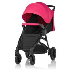 Britax Wózek Spacerowy B-MOTION 4 PLUS ROSE PINK