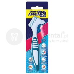 PIKSTERS Oral Appliance BRUSH szczoteczka do protez (E1565)