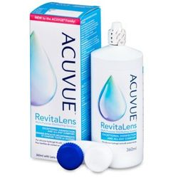 Płyn Acuvue RevitaLens 360 ml