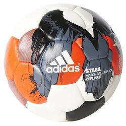 Piłka ręczna ADIDAS Stabil Tribe (rozmiar 3) + Zamów z DOSTAWĄ JUTRO!