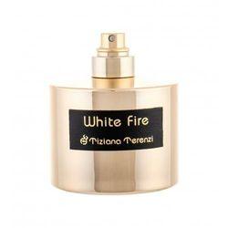 Tiziana Terenzi White Fire perfumy 100 ml tester unisex