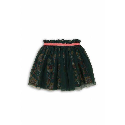Spódniczki, Spódnica z tiulem 6Q39A4 Oferta ważna tylko do 2031-10-04