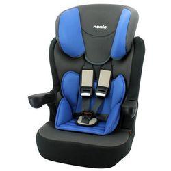 Nania fotelik samochodowy I-Max SP Access, 9-36 kg Blue - BEZPŁATNY ODBIÓR: WROCŁAW!