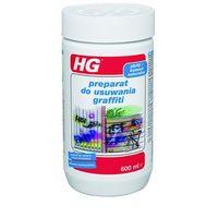 Pozostałe środki czyszczące, Preparat do usuwania Graffitti 0,6 L HG
