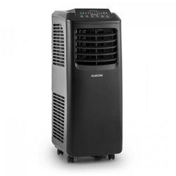 Pure Blizzard 3 2G klimatyzator 3-w-17000 BTU czarny