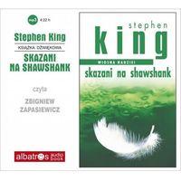 Audiobooki, Wiosna nadziei: Skazani na Shawshank