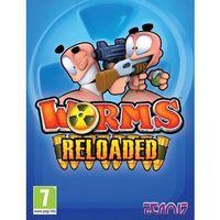 Gry PC, Worms Forts Oblężenie (PC)