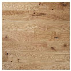 Deska trójwarstwowa Barlinek 14 x 130 x 1092 mm dąb advance 0,99 m2