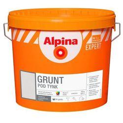 Grunt pod tynk Alpina Expert 16 kg