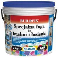 Fugi, Zaprawa Mapei Buildfix do kuchni i łazienki 144 czekoladowa 2 kg