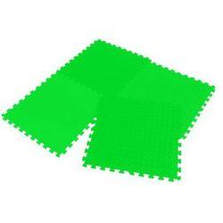 Mata ENERO Puzzle 60 x 60 cm (4 szt.) Zielony
