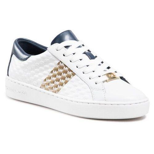 Damskie obuwie sportowe, Sneakersy MICHAEL MICHAEL KORS - Colby Sneaker 43S1COFS3L Navy