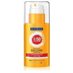 SORAYA Balsam do opalania SPF50+ 100ml
