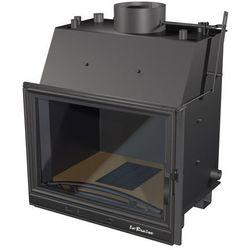 Wkład kominkowy NORDflam wodny Eco 12 kW żeliwny stalowy lb 800 PW